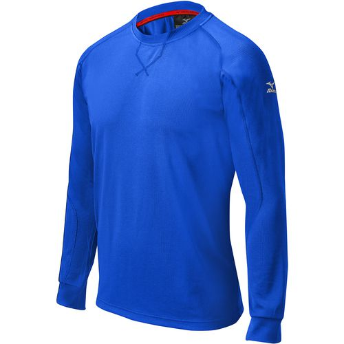 Mizuno Men's Comp Baseball Training Top