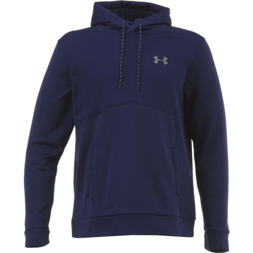 Under Armour Men's Core Storm Armour Fleece Icon Hoodie