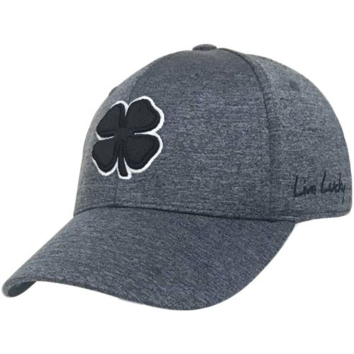 Black Clover Men's Lucky Heather Cap