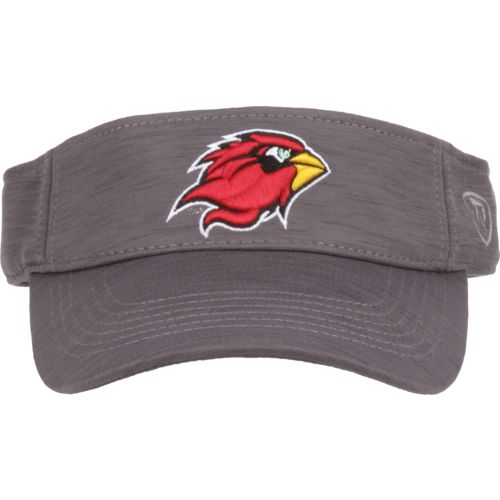 Top of the World Men's Lamar University Upright Visor