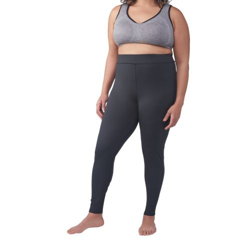 BCG Women's Basic Plus Size Training Legging - view number 5