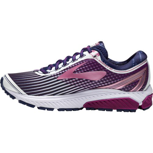 Brooks Women's Ghost 10 Anniversary Running Shoes - view number 3