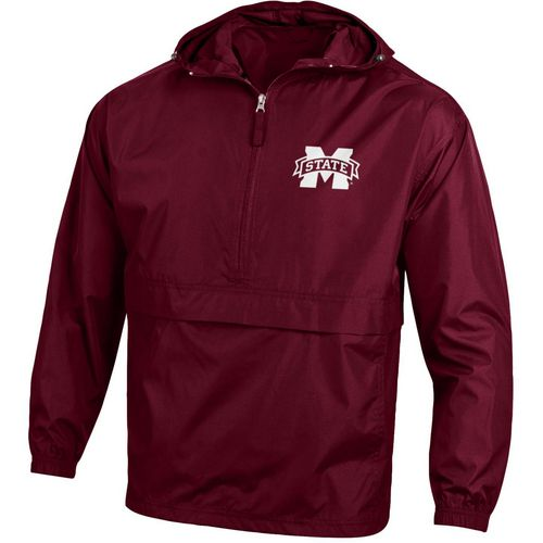 Champion Men's Mississippi State University Packable Jacket