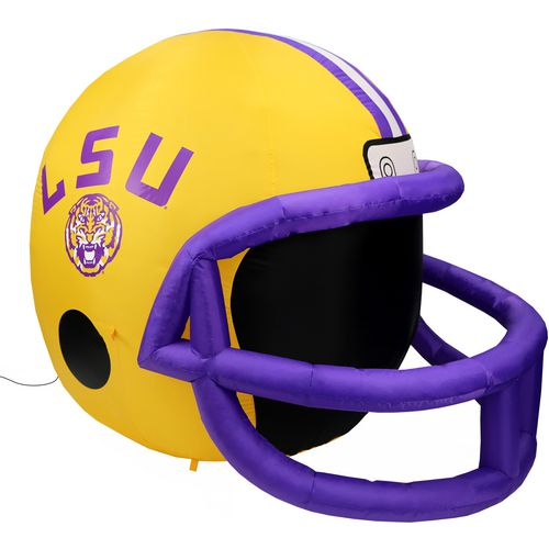 Sporticulture Louisiana State University Team Inflatable Helmet
