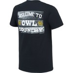New World Graphics Men's Kennesaw State University Welcome Sign T-shirt - view number 2