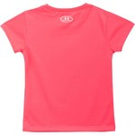Under Armour Girls' Won't Be Overlooked Short Sleeve T-shirt - view number 2