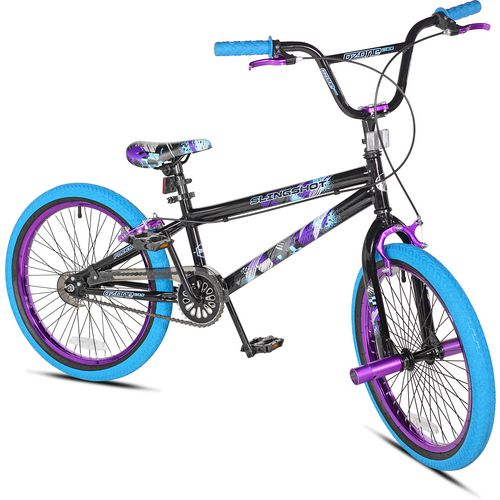 Ozone 500 Girls' Slingshot 20 in Bicycle