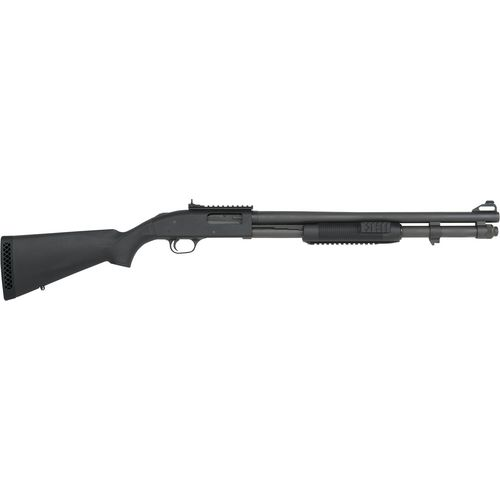 Display product reviews for Mossberg 590A1 XS 12 Gauge Pump-Action Shotgun