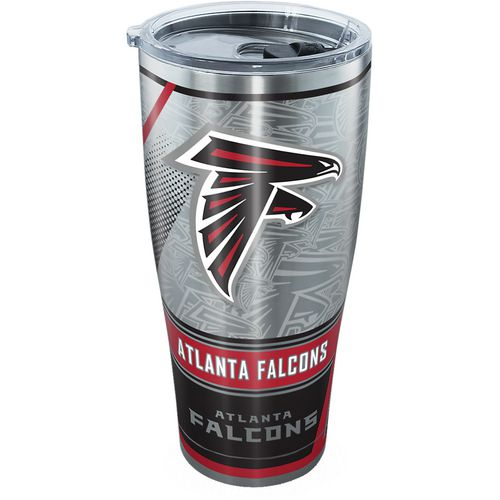 Tervis Atlanta Falcons 30 oz Stainless-Steel Tumbler