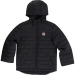 Carhartt Boys' Gilliam Hooded Jacket - view number 4