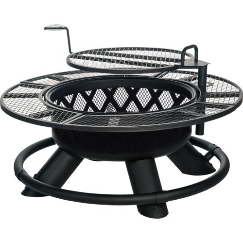 Display product reviews for Mosaic 29 in Fuego Grande Fire Pit