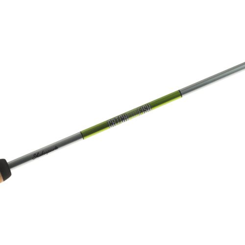 Shakespeare Catch More Fish Youth ML Spinning Rod and Reel Combo - view number 2