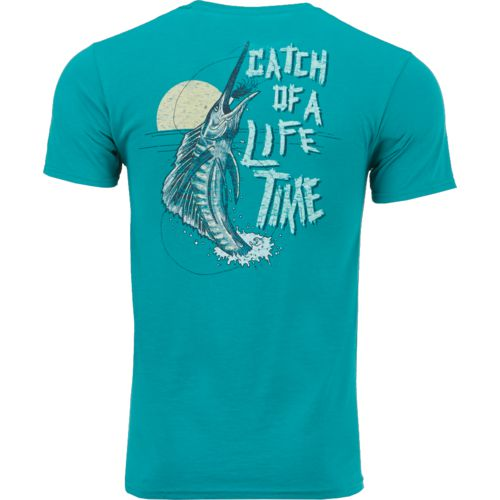 Magellan Outdoors Men's Catch of a Lifetime T-shirt