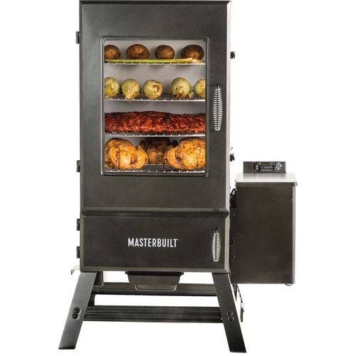 Display product reviews for Masterbuilt MWS 255S XL Pellet Smoker
