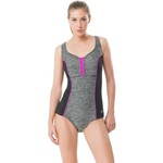 Speedo Women's Touchback 1-Piece Swimsuit - view number 2