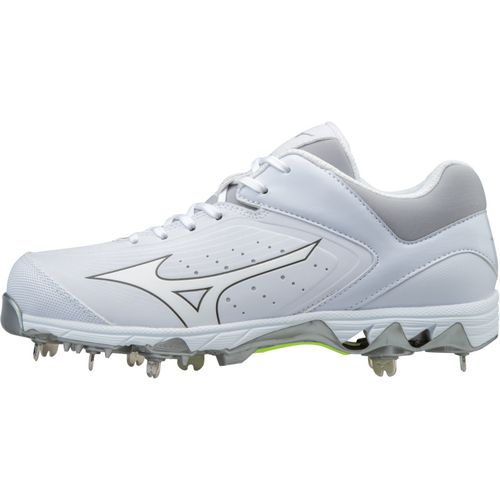 Display product reviews for Mizuno Women's Swift 5 Fast-Pitch Softball Cleats