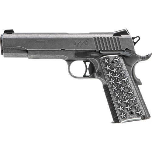 SIG SAUER 1911 We The People .45 ACP Pistol