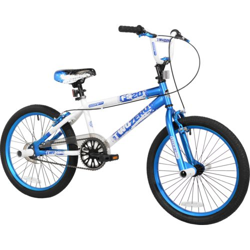 Display product reviews for Ozone 500 Boys' Two Zero 20 in BMX Bicycle