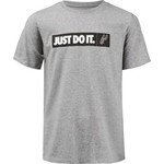 Nike Boys' San Antonio Spurs Just Do It Dri-FIT T-shirt - view number 2