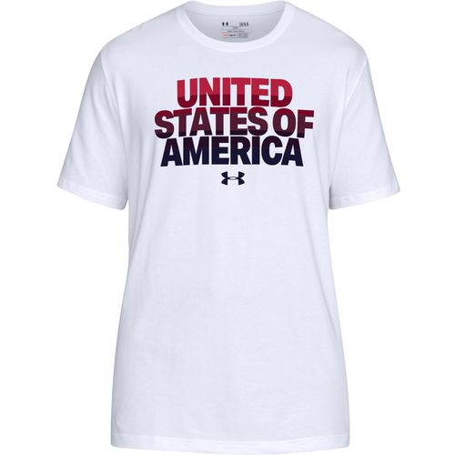 Under Armour Men's United States Graphic T-shirt - view number 2