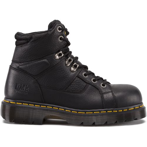 Display product reviews for Dr. Martens Men's Heritage Ironbridge Work Boots