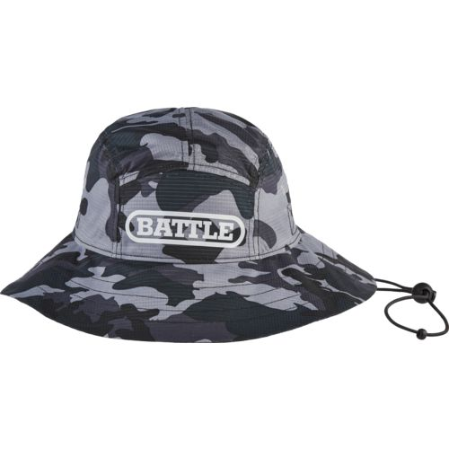 Battle Men's Coaches Field Bucket Hat