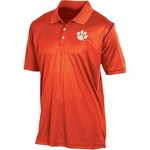Champion Men's Clemson University Play Clock Polo Shirt - view number 2