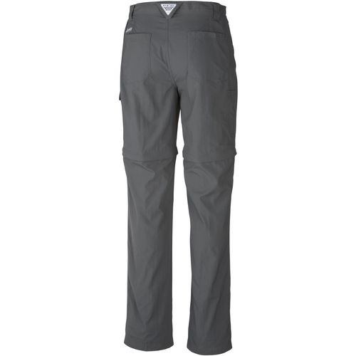 Columbia Sportswear Men's PFG Blood and Guts III Convertible Pants - view number 2