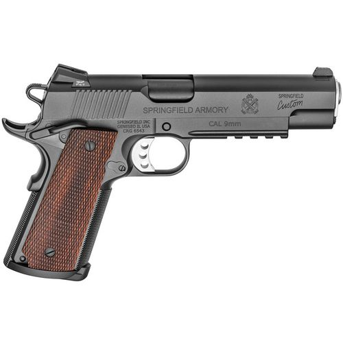 Springfield Armory 1911 Professional Custom 9mm Pistol - view number 2