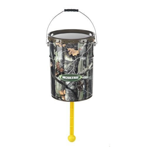 Moultrie 6.5-Gallon Easy Feed Demand Feeder