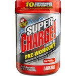 Labrada Preworkout Super Charge! Xtreme N.O. Drink Mix