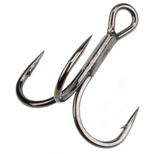 Chrome fishing hooks academy for Fish and hooks
