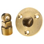 SeaSense® 1-Way Drain Safety Plug