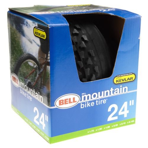 "Display product reviews for Bell 24"" Mountain Bike Tire™"