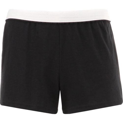 Image for Soffe Juniors' Core Essentials Authentic Short from Academy