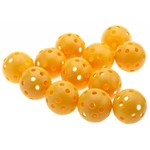 SKLZ Mini Wiffle Practice Balls 12-Pack - view number 1
