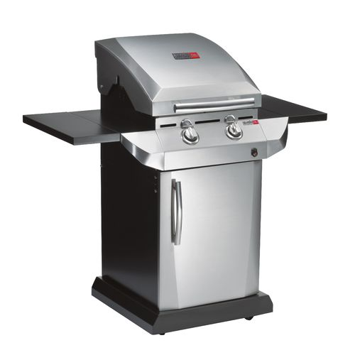 Image for Char-Broil® Infrared 2-Burner Propane Urban Grill from Academy