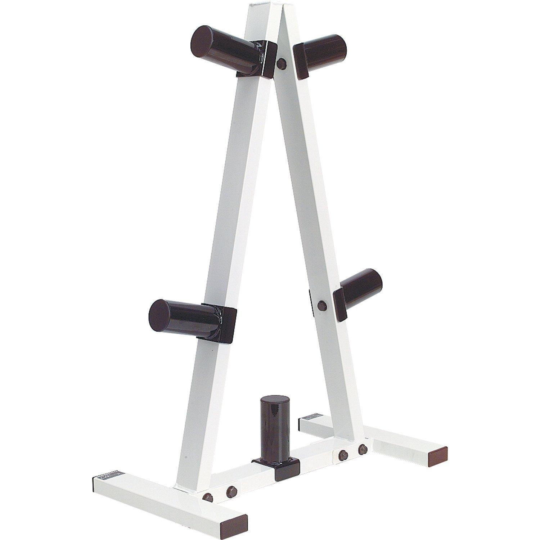 CAP Barbell 2\u0027 Plate Rack  sc 1 st  Academy Sports + Outdoors & Weight Storage | Weight Rack Dumbbell Rack Plate Rack | Academy