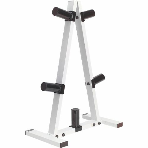"CAP Barbell 2"" Plate Rack"