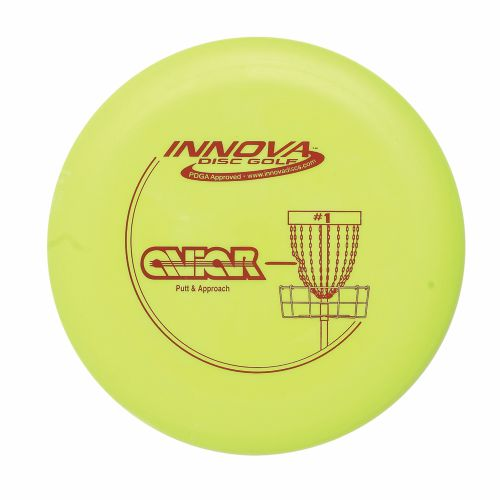 Innova Disc Golf DX Aviar Putter - view number 1