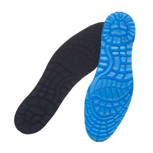 Sof Sole® Women's Size 5 - 10 Massaging Gel™ Insoles