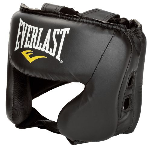 Display product reviews for Everlast® Boxing Headgear