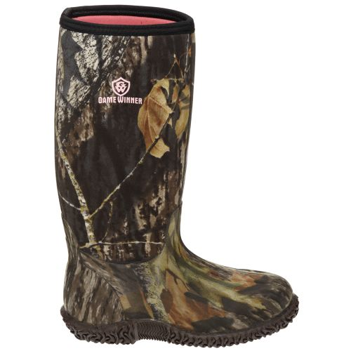 Game Winner® Women's Classic High Boots