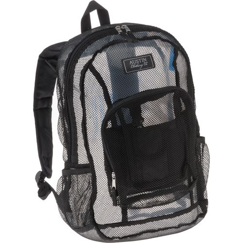 Austin Clothing Co.® Classic Mesh Backpack
