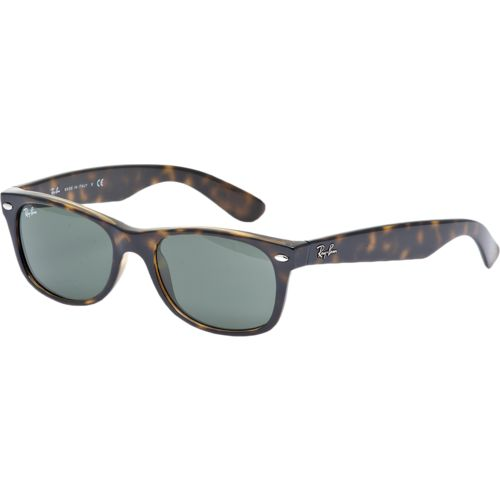 Image for Ray-Ban® Adults' New Wayfarer® Sunglasses from Academy