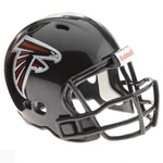 Riddell NFL Team Pocket-Size Football Helmet