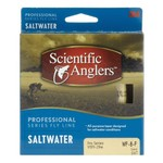 Scientific Anglers™ Pro Series Weight-Forward 8WT Floating Fly Line