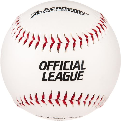 Academy Sports + Outdoors Youth 9 in Single Baseball