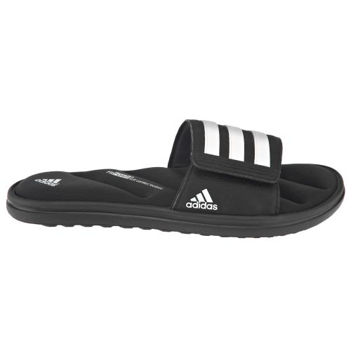 adidas Men s Zeitfrei FitFOAM Slide Sandals