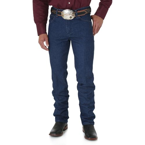 Wrangler Men's Premium Performance Cowboy Cut Slim Fit Jean - view number 1